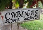 Hôtel Golfito - Centro Turistico Playa Blanca-4