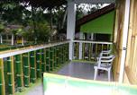 Villages vacances Iloilo - Green Mountain Resort Capiz-2