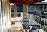 Location vacances Moniga del Garda - Villa Moniga-4
