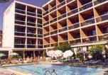 Hôtel Santa Cristina d'Aro - Hotel Soms Park-4
