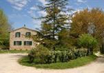 Location vacances Scheggino - Agriturismo Fonte Abellana-1