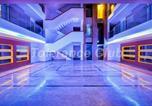 Hôtel Hurma - Moonlight Residence-1