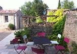 Villages vacances Saumane-de-Vaucluse - Le Mas de la Lise-2