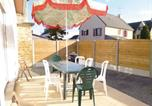 Location vacances Huisnes-sur-Mer - Holiday home Beauvoir Gh-1099-2
