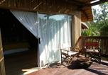 Location vacances Mahagala - Pafuri Popallin Ranch - De Wets Camp-2
