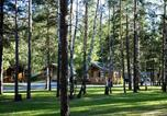 Camping Hautes-Alpes - Camping-Caravaneige l'Isle de Prelles-3