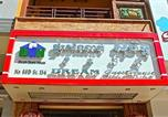 Location vacances Phnom Penh - Dream Guesthouse-4