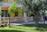 Hôtel Monteroni di Lecce - B&B Villa Bismi-4