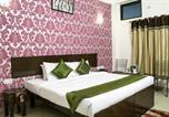 Hôtel Agra - Treebo White Inn