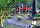 Location vacances Banjar - Pandawa Village-1