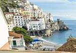 Location vacances Amalfi - Casa Lilla-3