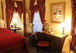 Hôtel Montgomery - Red Bluff Cottage Bed & Breakfast-3