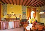 Location vacances Rignano sull'Arno - Holiday home Silvia Ii-4