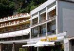 Hôtel Ameglia - Hotel Byron-3