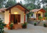 Location vacances Kushalnagar - Natura Vista A Plantation Stay-3