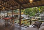 Location vacances Mengwi - Terrace House Unique Design-1