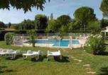 Location vacances Tourtour - Villa les lavandes-2