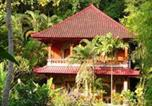 Hôtel Banyuwangi - Pondok Wisata Grya Sari-1