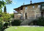 Location vacances Montaione - Appartamento Camino-1