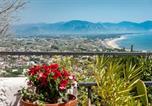 Location vacances San Felice Circeo - Torre del Circeo-4