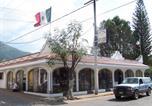 Hôtel Sayula - Hotel Las Palomas de la Riviera-1