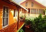 Location vacances Port Mathurin - La Villa Mon Tresor-1