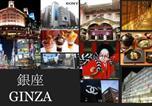 Location vacances Minato-ku - Tokyo Petty Bourgeois Taste Ff18-1