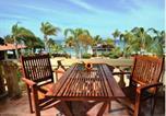 Hôtel Oranjestad - Aruba Surfside Marina-1