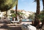 Location vacances Las Vegas - Flamingo Palms Villas-2