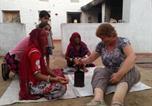 Villages vacances Jodhpur - Shambhu Bhobaria Ro Garh-3
