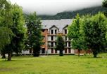 Hôtel Arlos - Les Jardins de Ramel-3