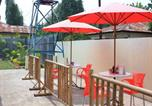 Location vacances Medan - Amelia Guest House-2