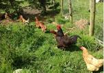 Hôtel Lifton - Bradridge Farm-4