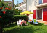 Location vacances Cervo - Apartment Meridianamo-2