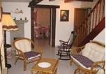 Location vacances Sarrebourg - Holiday Home Egler Haut Clocher-4