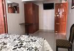 Hôtel Cuzco - Villa Imperial-2