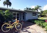 Location vacances Delray Beach - Turtle Harbor Villa-2