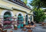 Hôtel Hoyerswerda - Akzent Hotel Goldner Hirsch-1