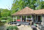 Location vacances Rhauderfehn - Ferien Fehnhaus Ostfriesland-4