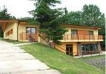 Location vacances Dolný Kubín - Holiday Park Orava Apartments-1