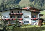 Location vacances Walchsee - Haus Zangerl-1