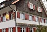 Hôtel Wangen im Allgäu - Landhaus Sonne-4