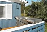 Location vacances Esbjerg - Two-Bedroom Holiday home in Fanø 7-4