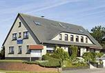 Location vacances Wangerooge - Haus Hannover-1