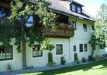 Location vacances Mariapfarr - Gästehaus Bacher-4