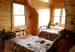 Location vacances Arden - Catawba Falls Lodge-2