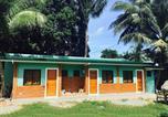 Hôtel Tagbilaran City - Panglao Green Hills-2