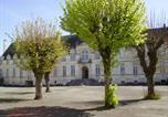 Hôtel Breuil-la-Réorte - Abbaye Royale-1