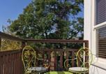 Location vacances Randburg - Maison Jacaranda-3