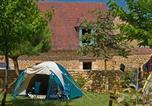 Camping avec WIFI La Chapelle-Aubareil - Yelloh! Village - Lascaux Vacances-4